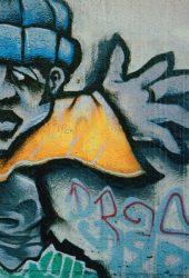 ストリートアートグラフィティの壁紙
