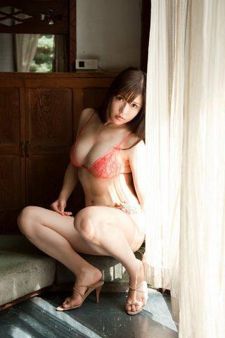 Anri Okita(沖田杏梨)無料壁紙