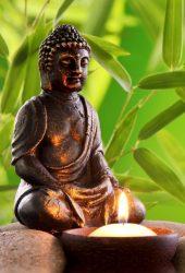 仏教宗教のスマホ壁紙